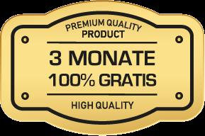 HAIR-Software 3 Monate 100% kostenlos testen